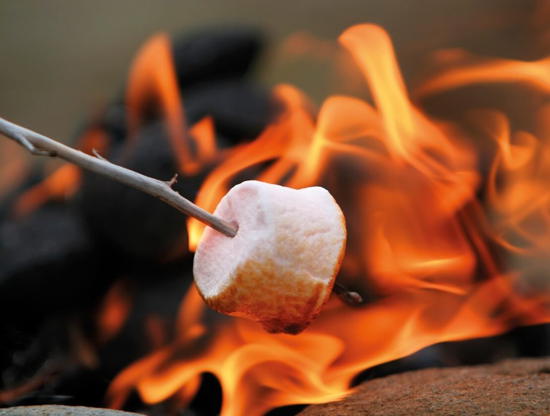 Bonfire Night Snacks