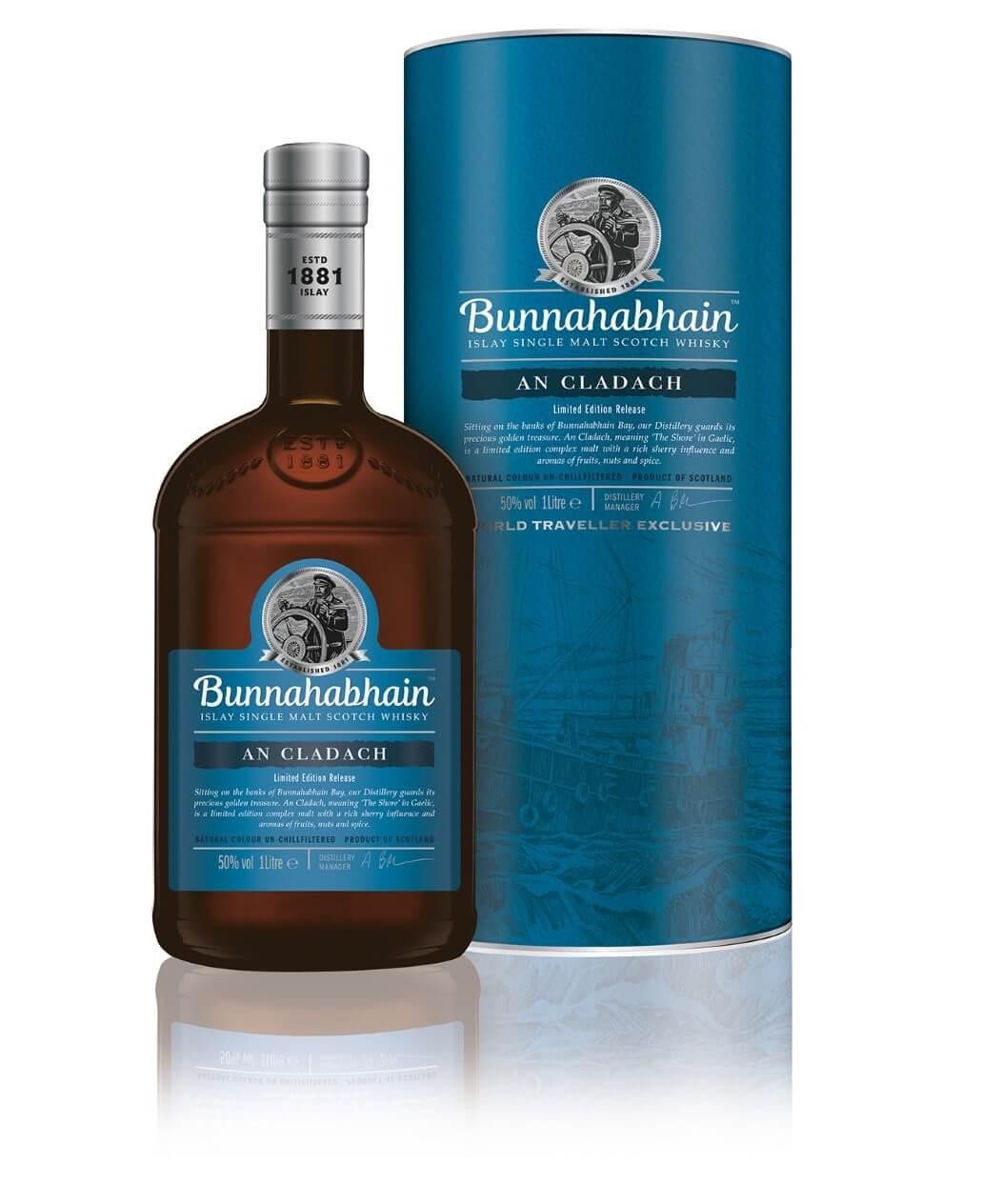 Bunnahabhain An Cladach