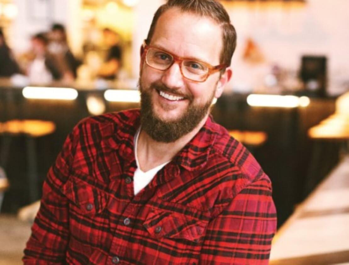 Bryan Nolt, Doctor-turned-distiller