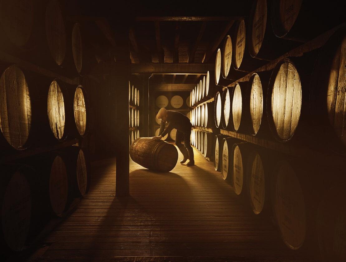 Dewar's World of Whisky