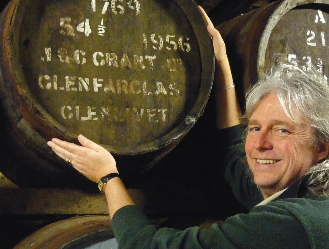 A Whisky Trip from Source to Bay