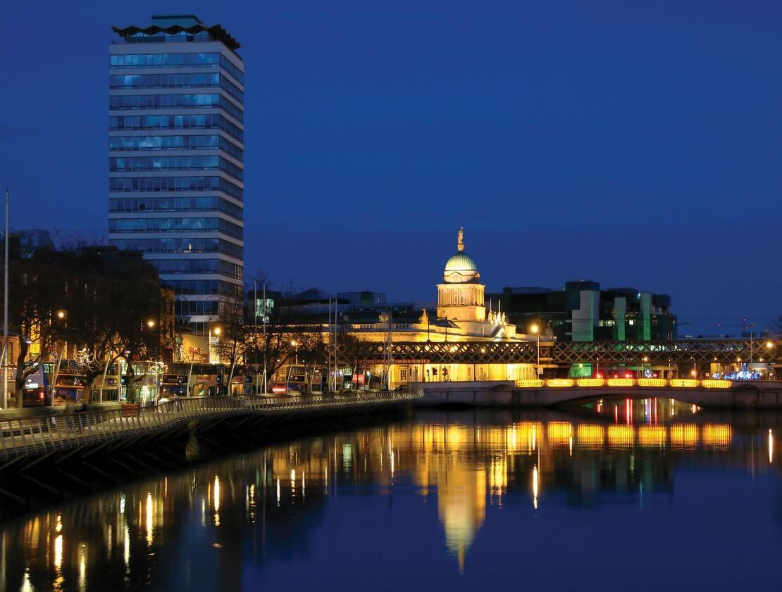 The Beating Heart of Ireland