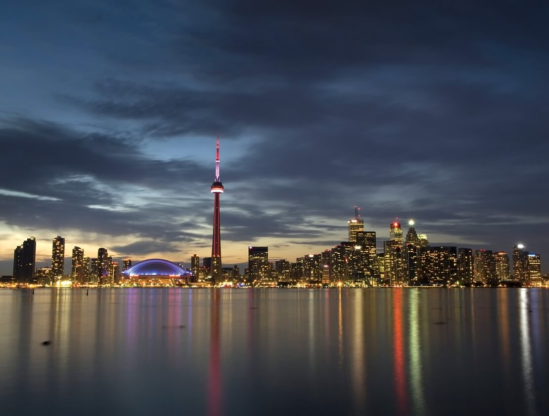 The Queen City of Canada