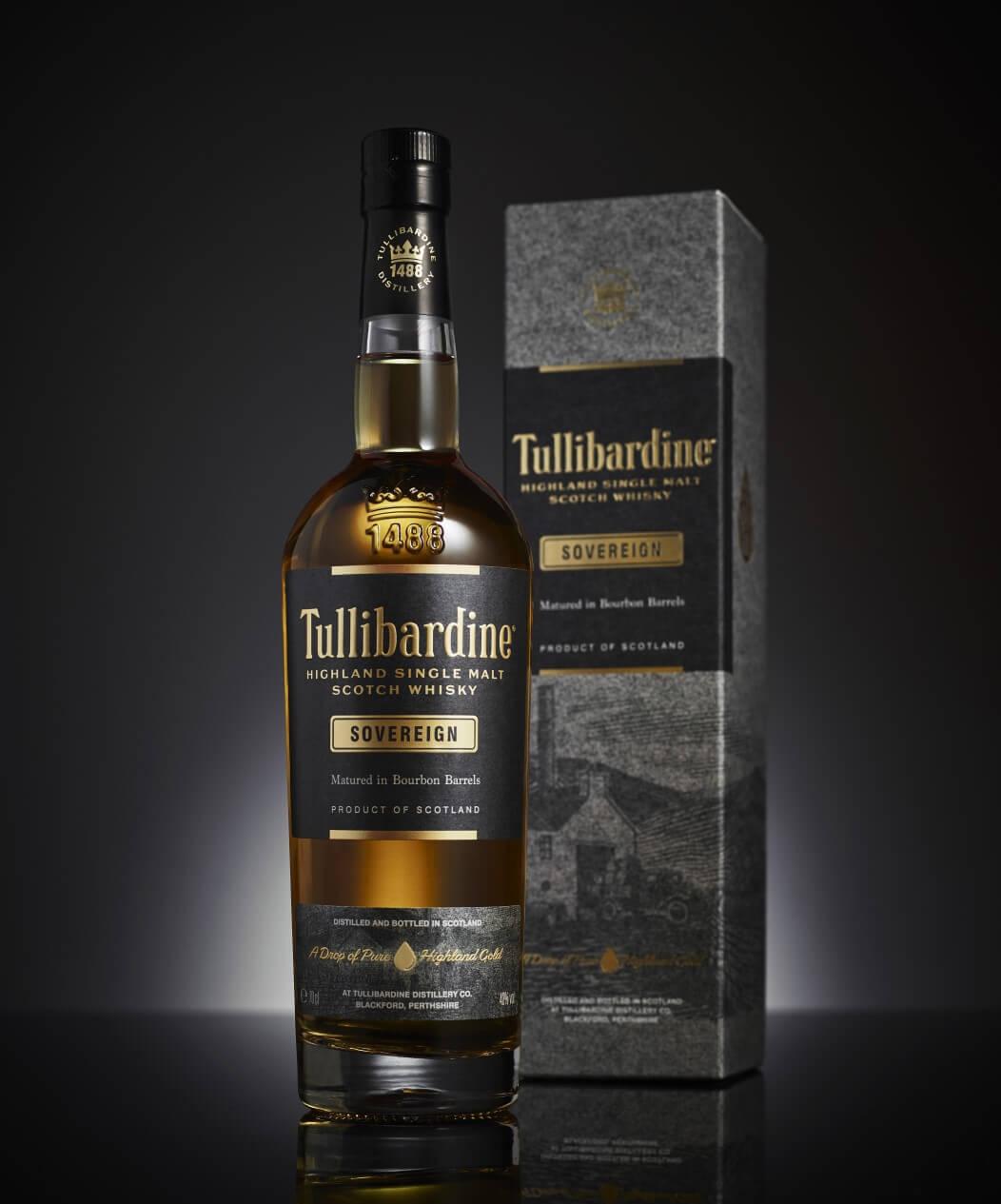 The Tullibardine Sovereign.
