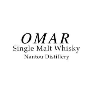 OMAR Nantou Distillery