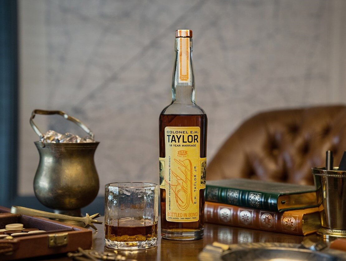 Buffalo Trace Distillery honours former owner with another special release bourbon