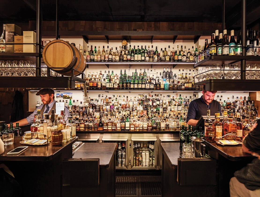 Drams Down Under: meet some key players in the Australian whisky scene