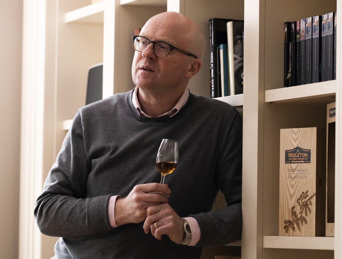 New release in Irish Distillers' Dair Ghaelach series