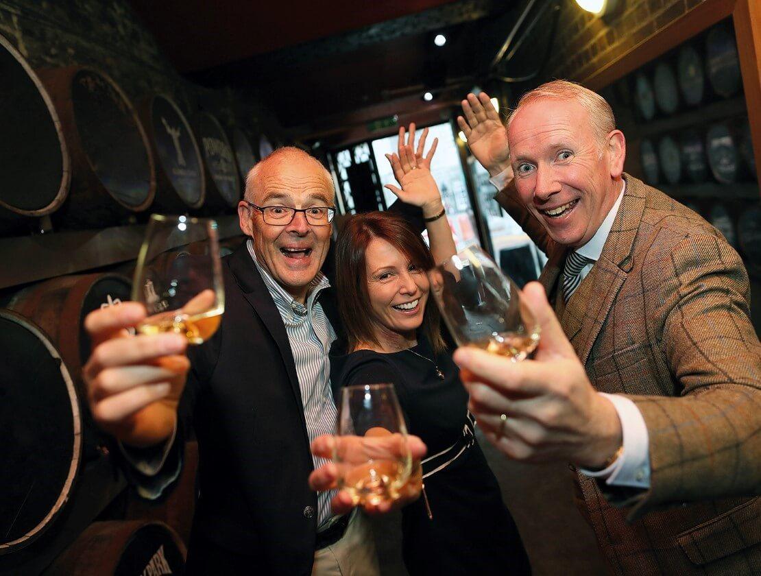 Irish Whiskey Mentors