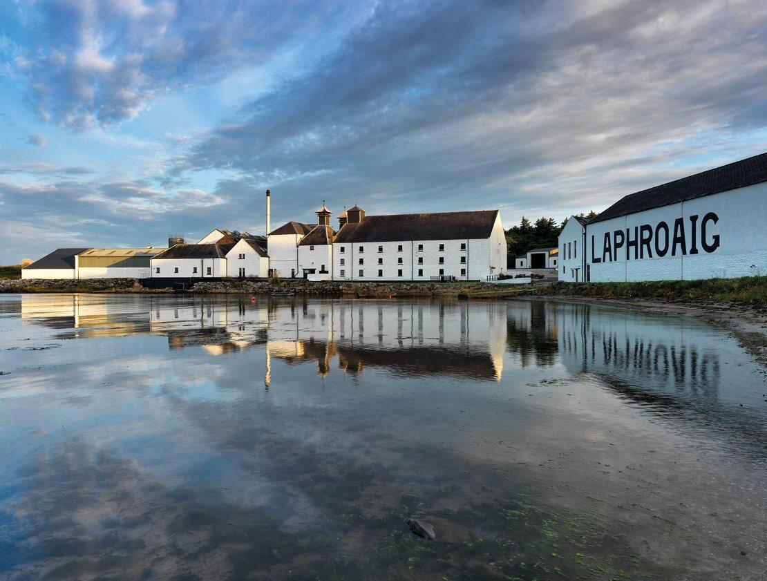The Hebridean Whisky Isle