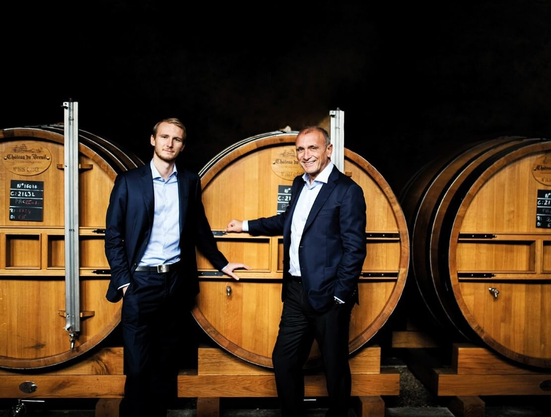 The Rise of French Whisky