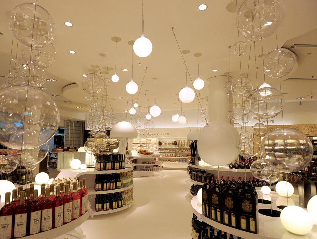 Shopping Liszt
