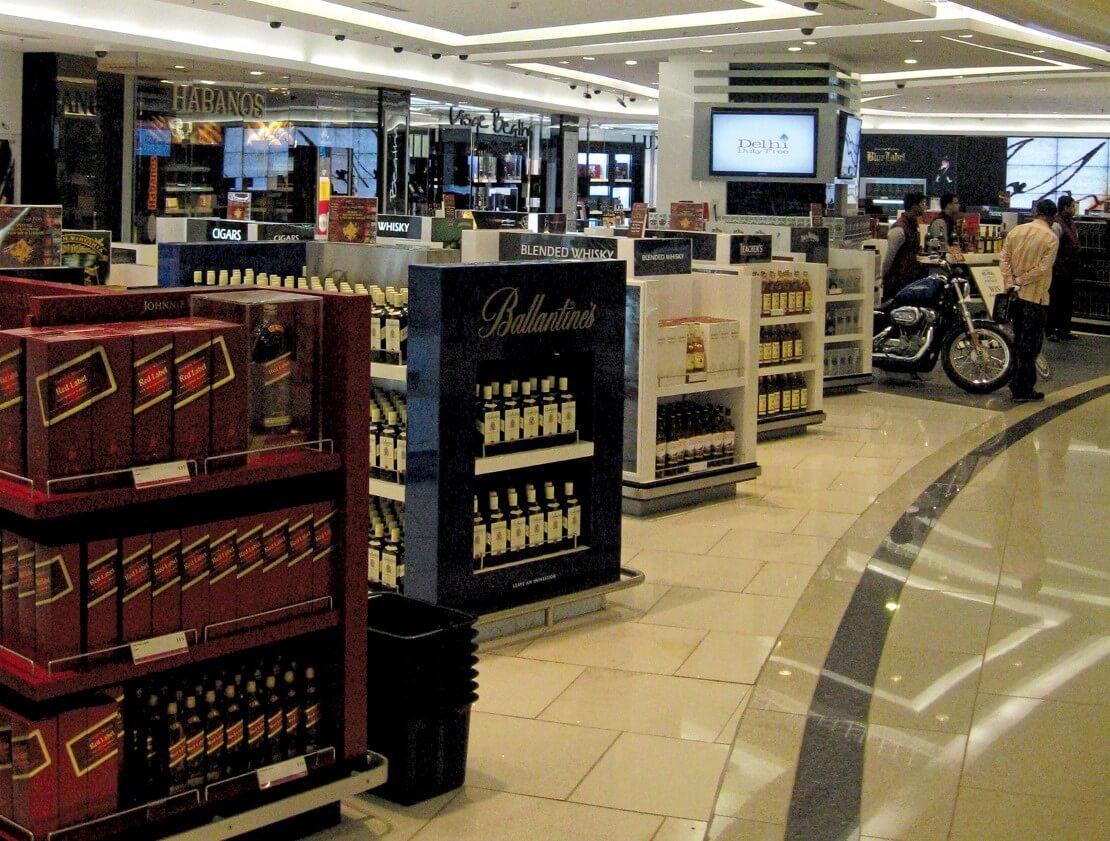 Concept retail