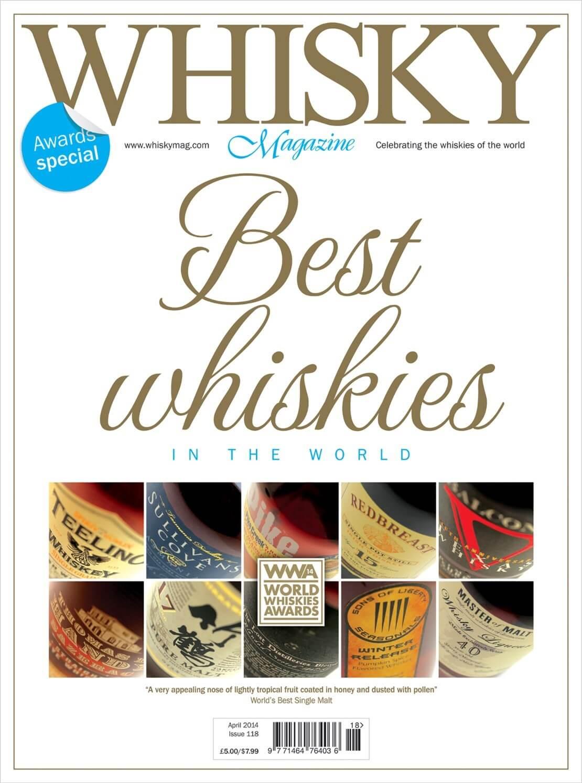 Best Whiskies in the World Evan Williams Experience Speyside Cooperage A look at Speyside distilleries