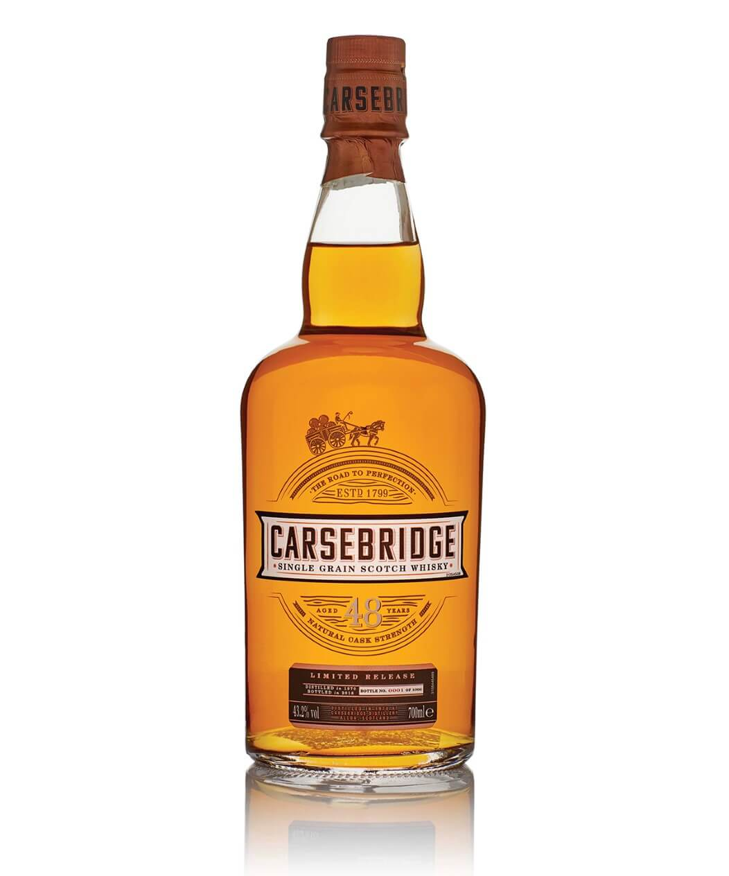 Carsebridge, Aged 48 Years