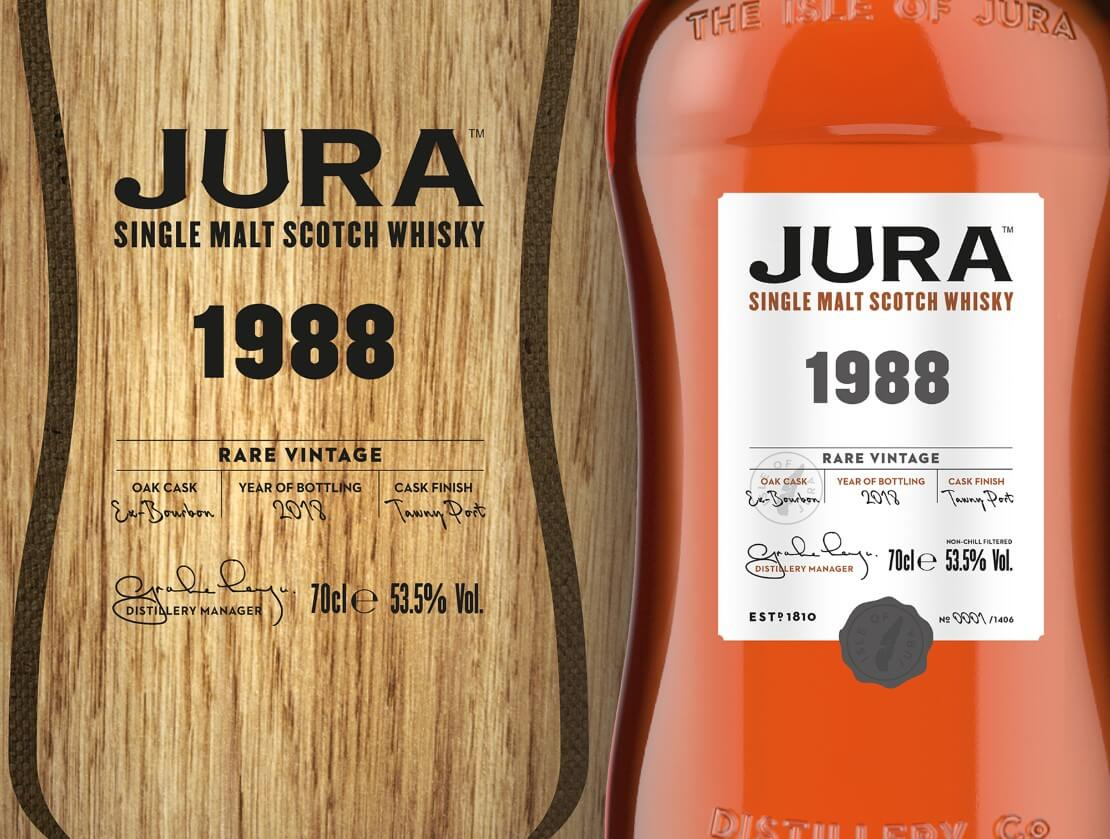 Jura celebrates a momentous year with the release of new Prestige Range