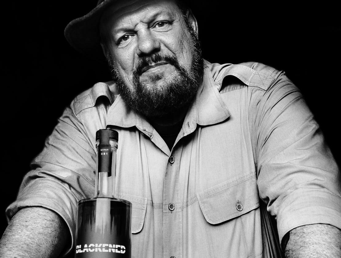 Tribute - Dave Pickerell