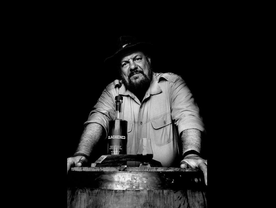 The master distiller