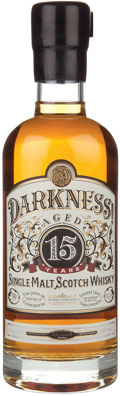 Darkness!