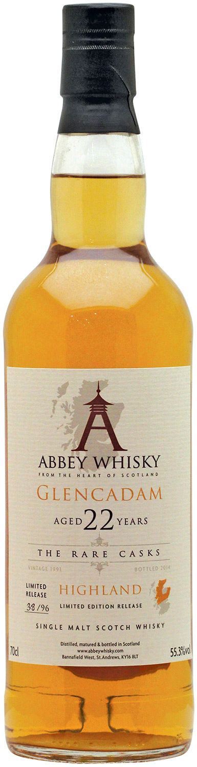 Abbey Whisky