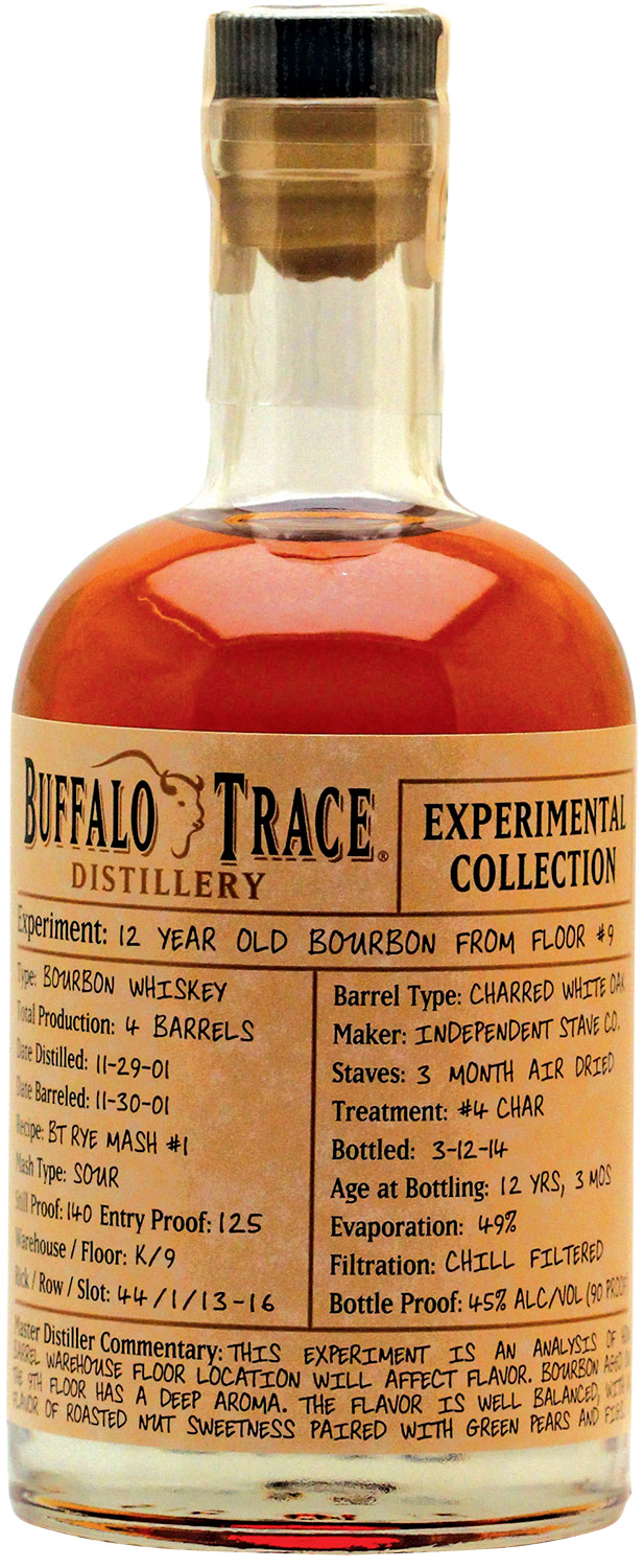 Buffalo Trace Collection