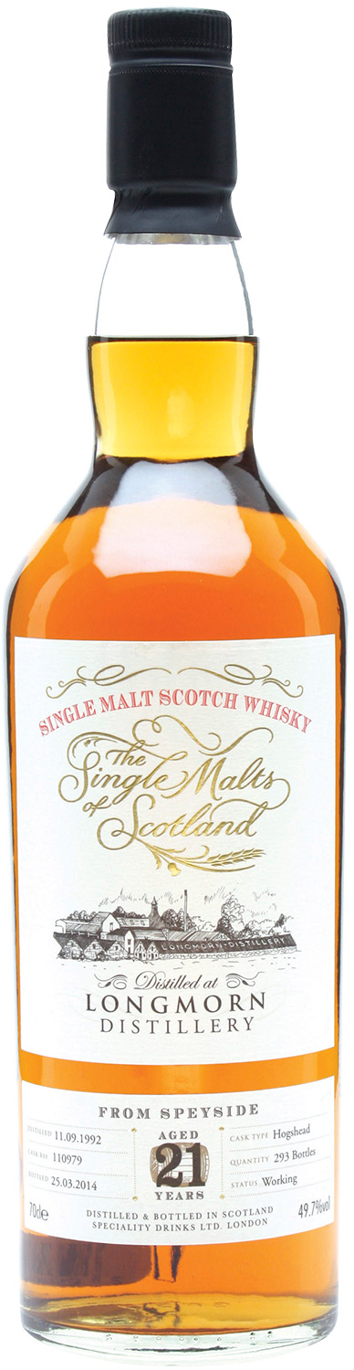 Single Malts of Scotland