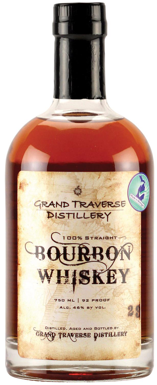 Grand Traverse Distillery