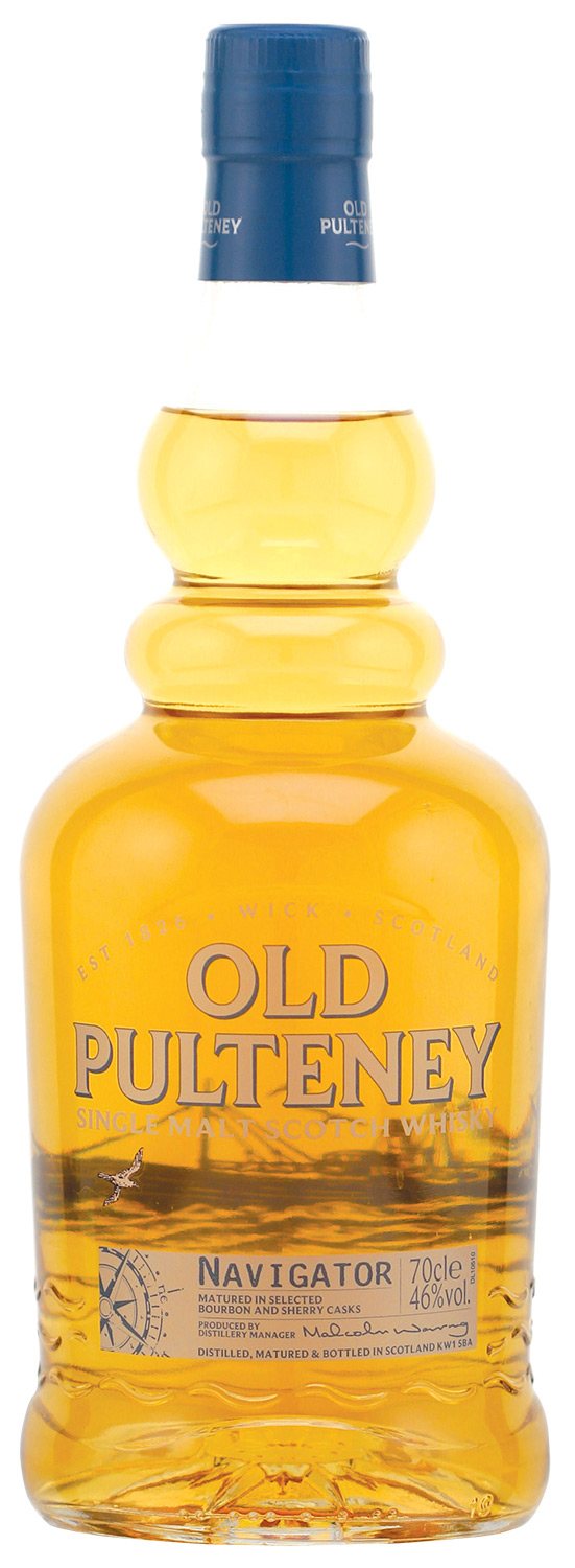 Old Pulteney