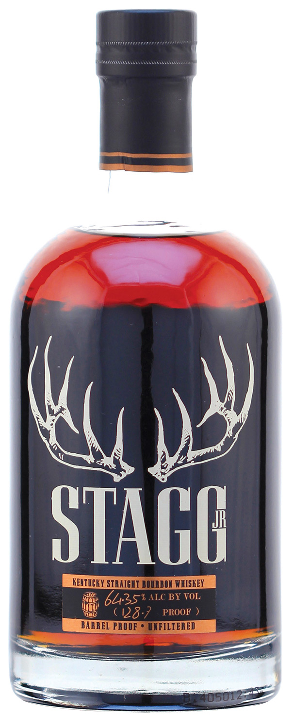 Stagg Jr.