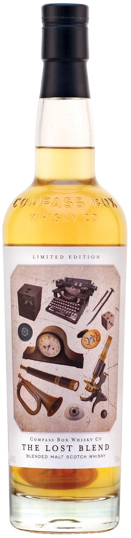 Compass Box Whisky Company