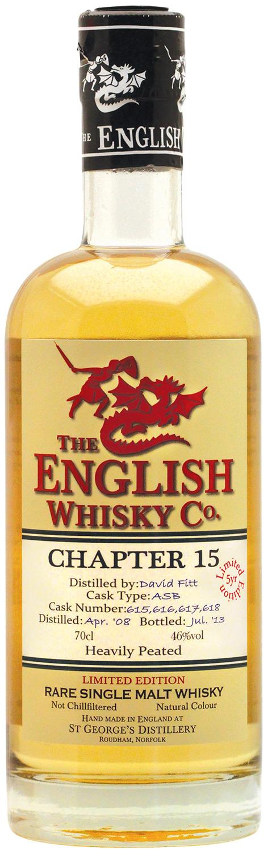 The English Whisky Company