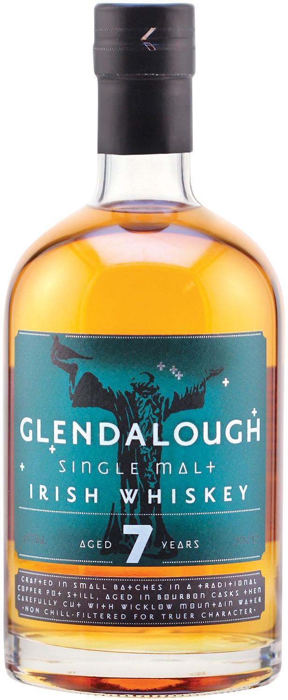 Glendalough Single Malt Whiskey