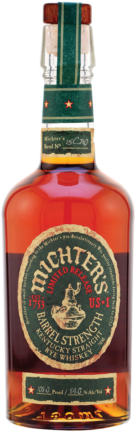 Michter's US *1