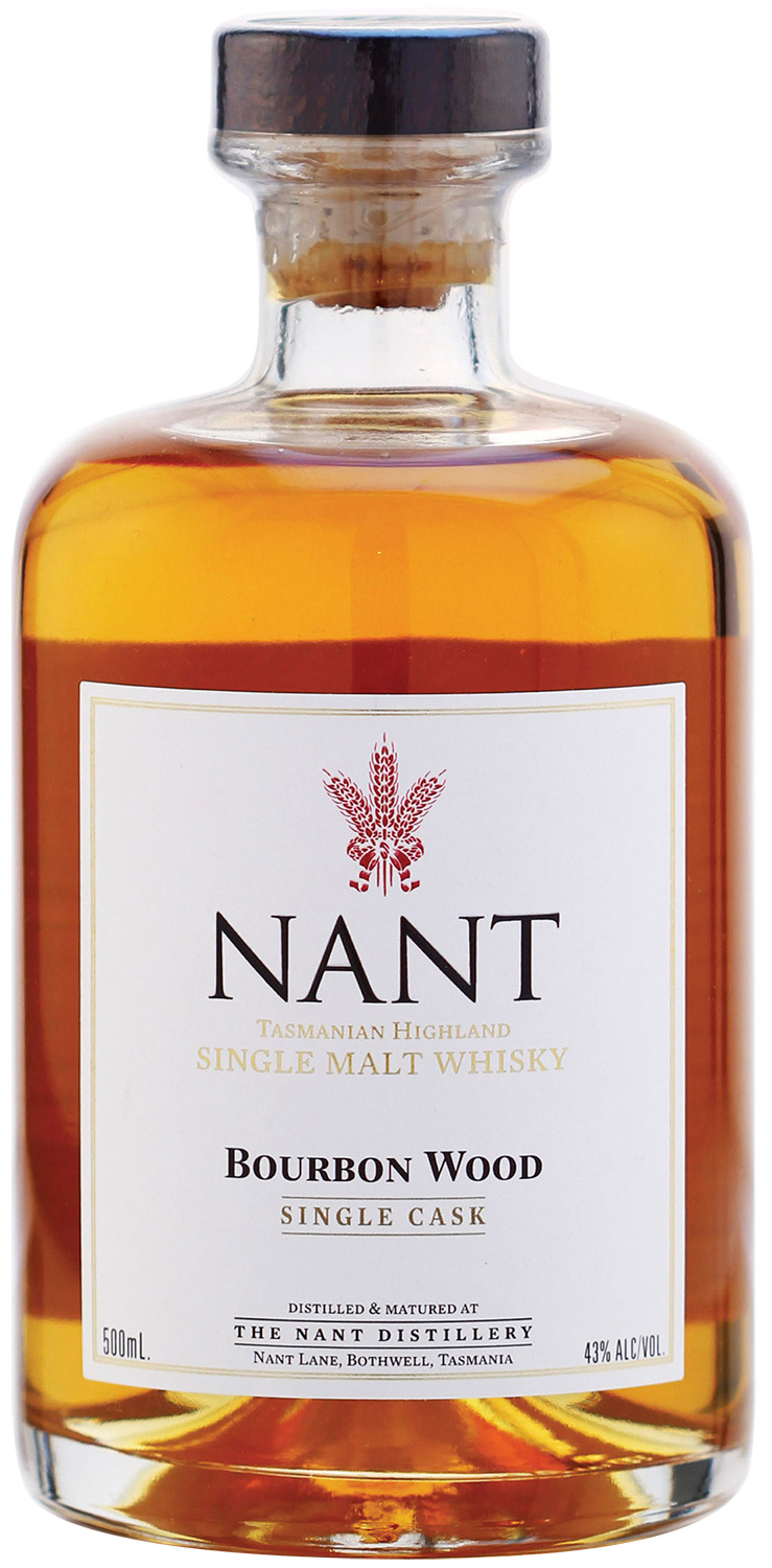Nant Single Malt Whisk
