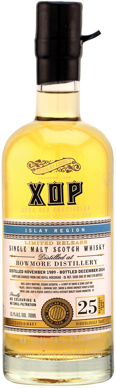 Douglas Laing's XOP