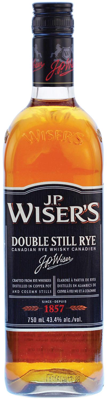 J. P. Wiser's