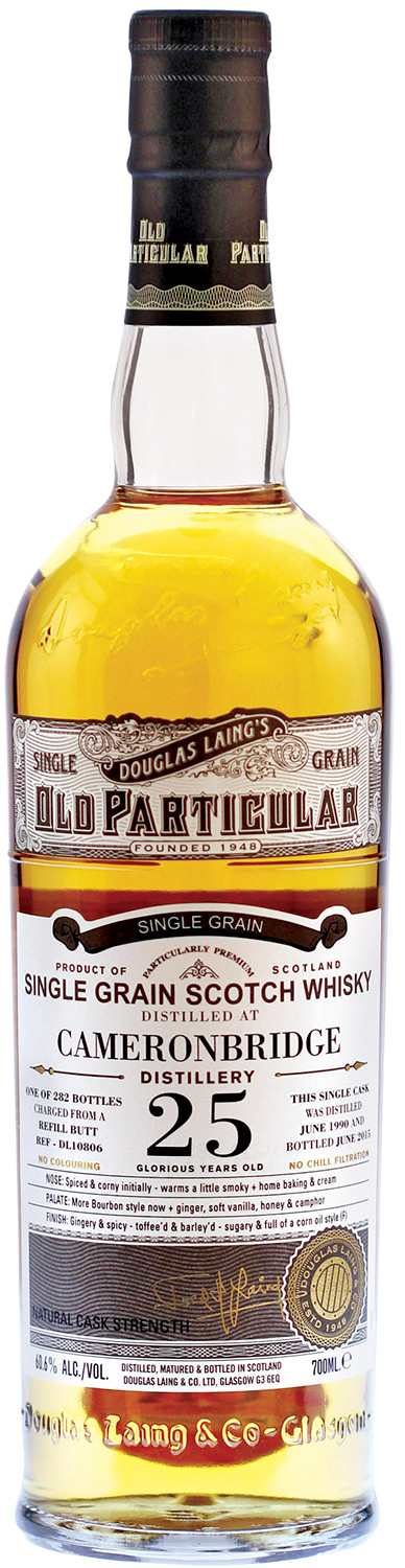 Douglas Laing Old Particular