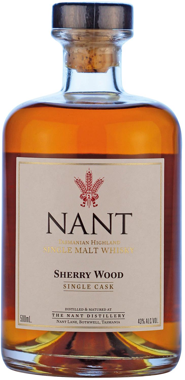 Nant Single Malt Whisky