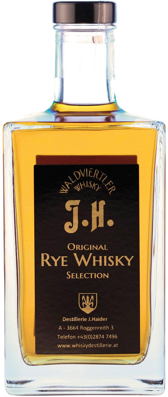 J. H. Original Selection