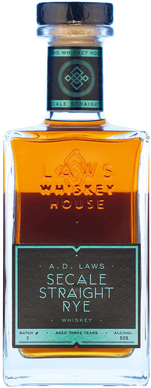 A. D. Laws