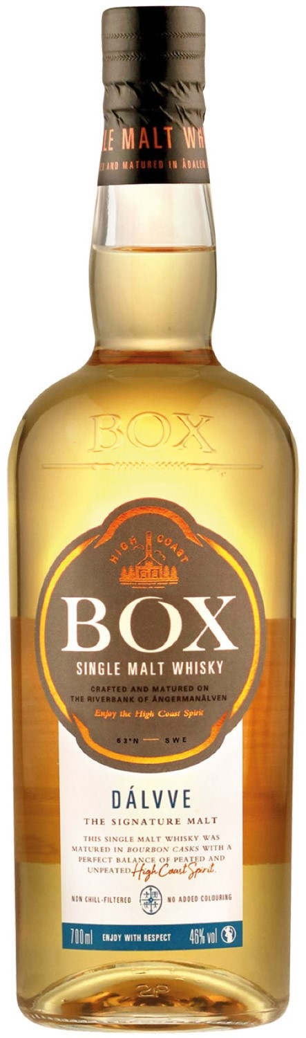 Box Whisky