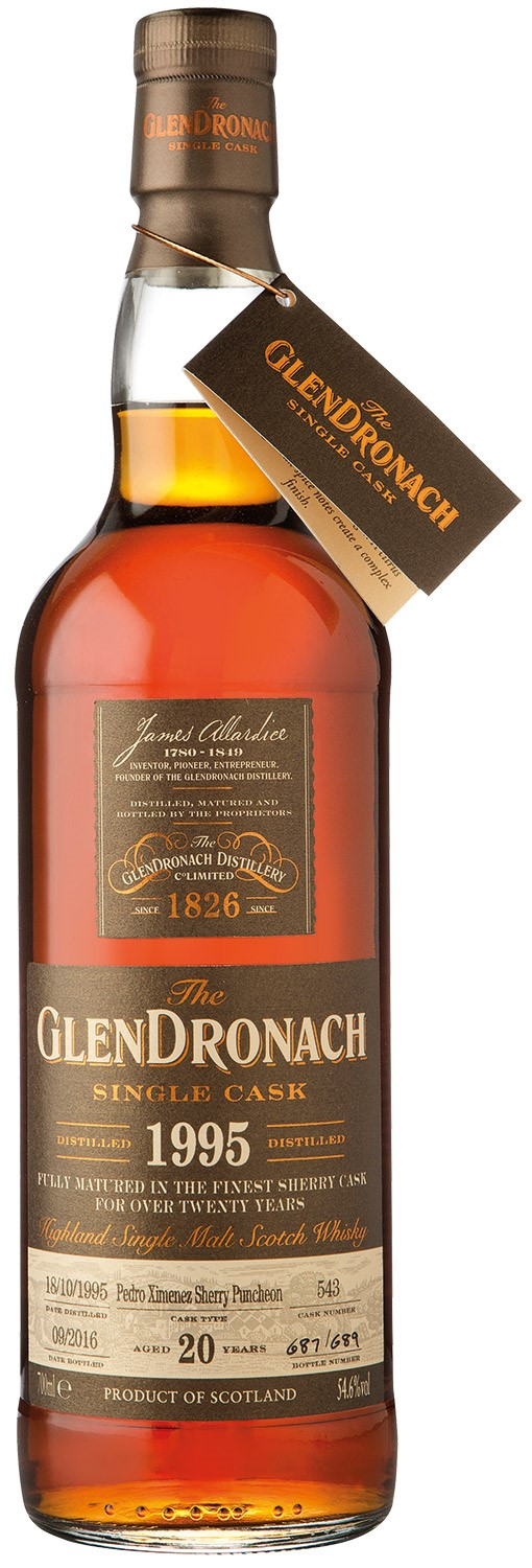 The GlenDronach