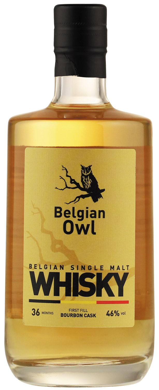 The Belgian Owl
