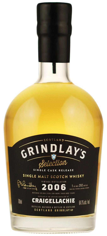 Grindlay's Selection