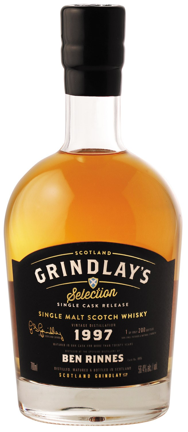 Grindlay's Selection