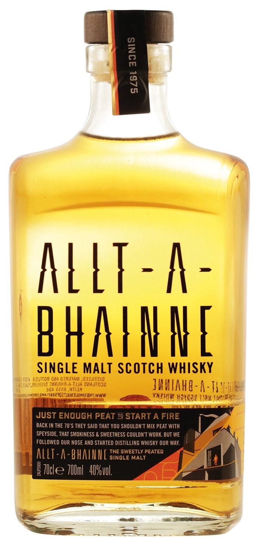 Allt A Bhainne