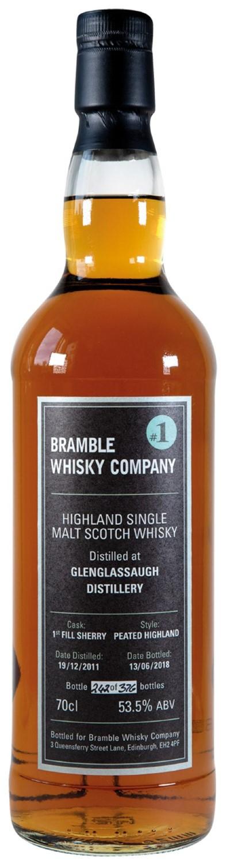 Bramble Whisky