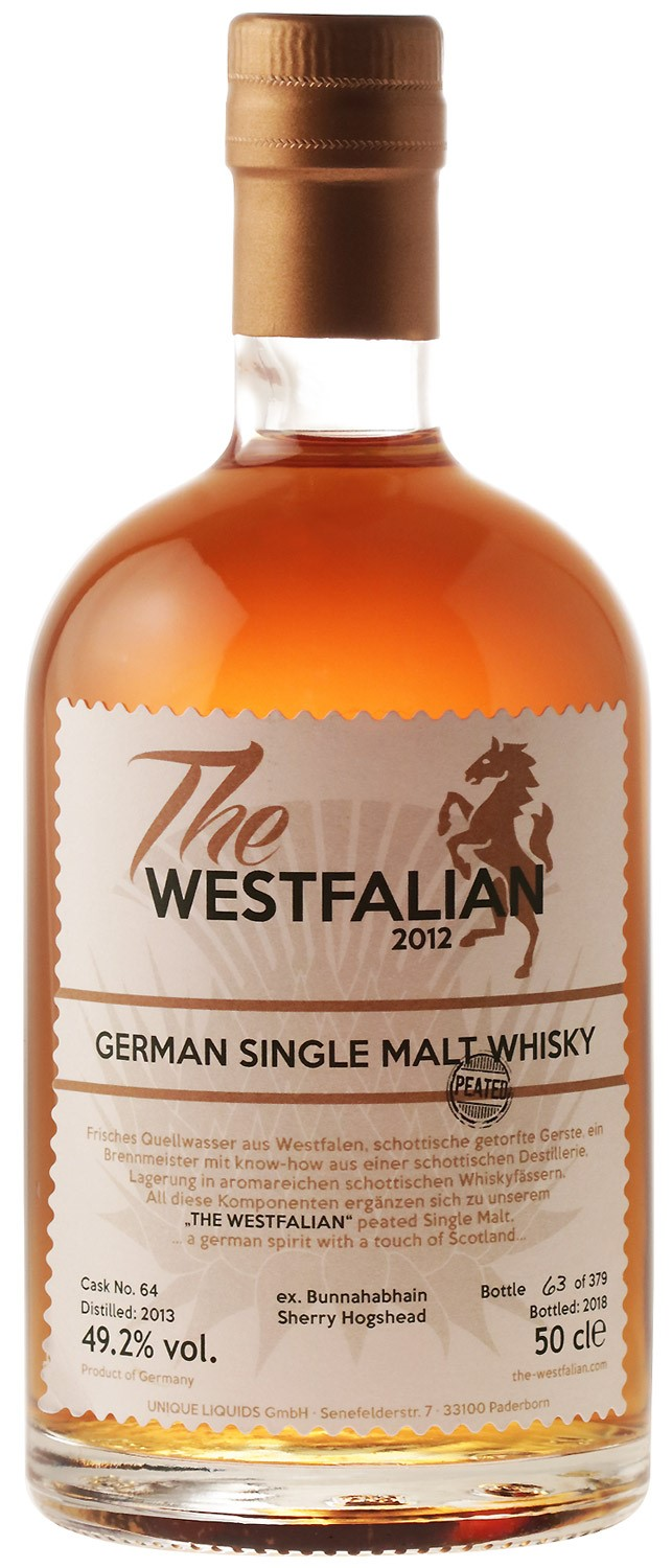 The Westfalian 2012