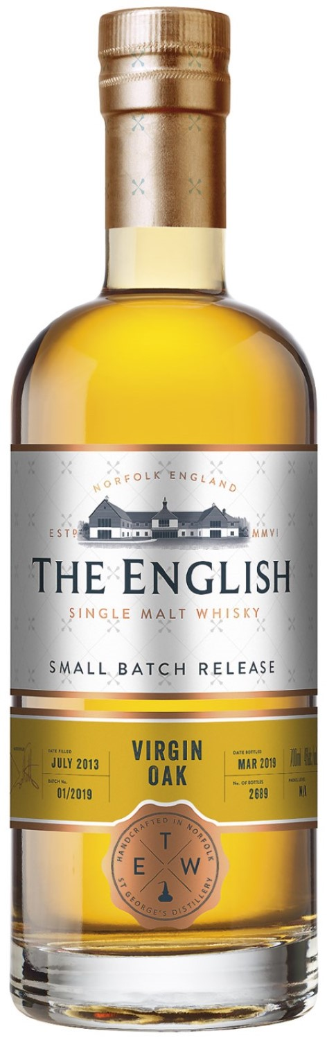 Small batch release