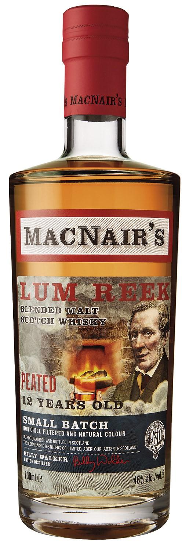 McNair's Lum Reek